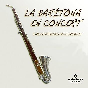 La Barítona en Concert
