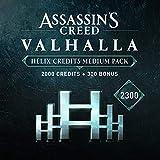 Assassin's Creed Valhalla: Medium Helix Credits - PS4 [Digital Code]