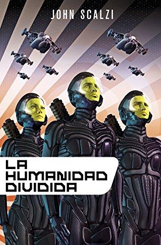 La humanidad dividida (La Vieja Guardia)