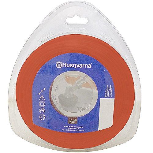 Husqvarna Trimmerfaden Whisper 2,4mm, 90m