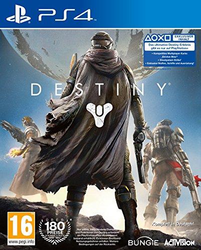 Destiny [AT-PEGI] - [PlayStation 4]