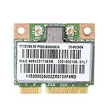 BIlinli BCM4313HMGB BCM4313 WiFi 1x1 BGN Tarjeta adaptadora para Lenovo z370 g480 g580 g780 Y470 Y570 y480 y580 Series FRU 20002505
