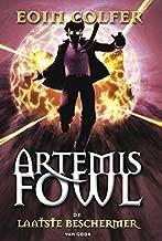De laatste beschermer (Artemis Fowl Book 8)