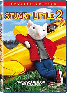 Stuart Little 2 (Special Edition) by Geena Davis