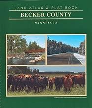 Best becker county plat book Reviews