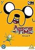 Adventure Time-Season 2 [Standard Edition] [Import]