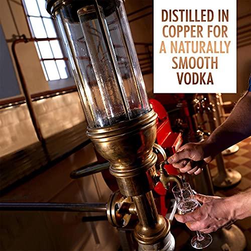 Absolut Elyx Luxus Wodka - 3