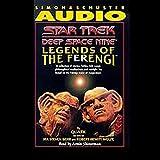Star Trek, Deep Space Nine: Legends of the Ferengi (Adapted)