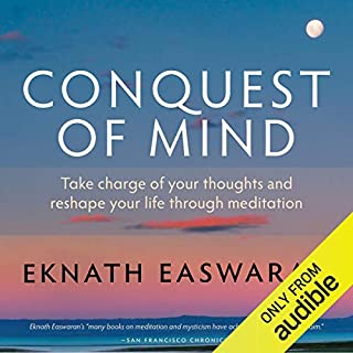 Conquest of Mind cover art