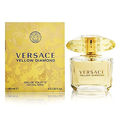 Versace Diamond Eau De