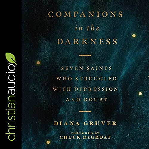 Companions in the Darkness cover art