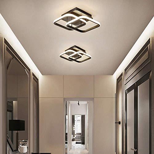 Osairous Iluminación de techo de interior