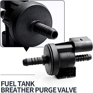 Olio vegetale Alluminio 12/mm SurePromise One Stop Solution for Sourcing 4/PZ valvola di Non Ritorno per Forza Stoffe/ Diesel /Benzina