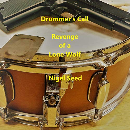 Drummer's Call cover art