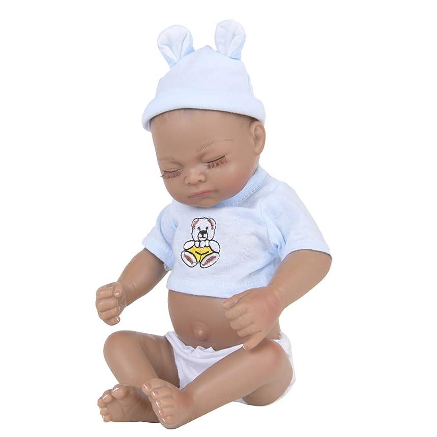 キモいバレーボール選出するリアル 手作り 工芸品 11インチリボーンドール シリコーン 赤ちゃん人形 新生児人形