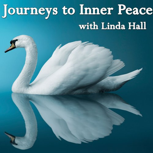 Journeys to Inner Peace audiobook cover art