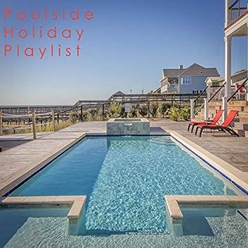 Poolside Holiday Bossa Guitar