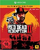 Red Dead Redemption 2 Ultimate Edition [Xbox One] Disk
