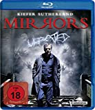 Mirrors - Extended Version [Blu-ray]
