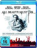 All Beauty Must Die [Blu-ray] - Diane Venora
