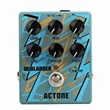 Caline CP-56 AC Tone Midlander Amp Simulator Effects Pedal