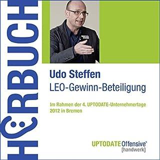 LEO-Gewinn-Beteiligung (UPTODATE-Offensive Handwerk) Titelbild