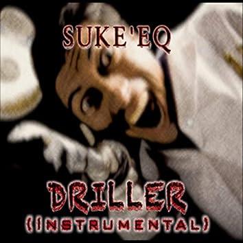 Driller (Instrumental)