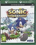 Sonic Generations - Classics (Xbox 360) - [Edizione: Regno Unito]