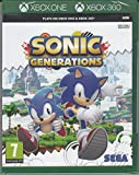 SEGA Sonic Generations Classics, Xbox 360 Xbox 360 vídeo - Juego (Xbox 360, Xbox 360, Acción)