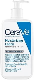 CeraVe Moisturizing Lotion 12 oz ( Pack of 3)