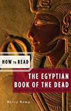 How to Read the Egyptian Book of the Dead (How to Read)