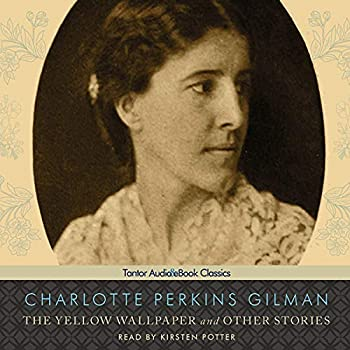 The Yellow Wallpaper and Other Stories cover art