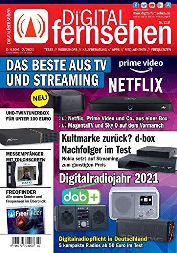 Digital Fernsehen