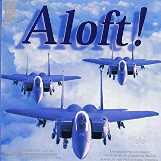 The US Air Force Song (Off We Go Into the Wild Blue Yonder) (50th Anniversary Arrangement)