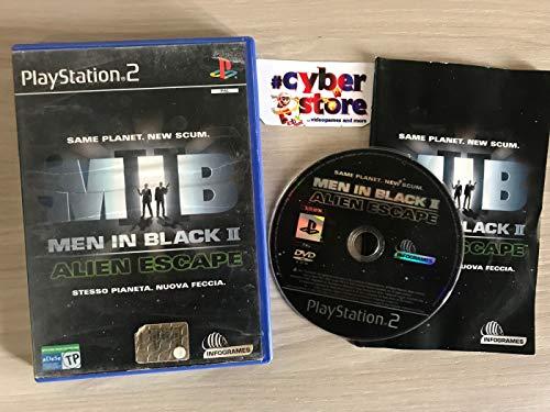 Men in Black II:Alien Escape