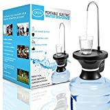 OKOA Water Bottle Dispenser Automatic Electric Drinking Water Pump for 1-6...