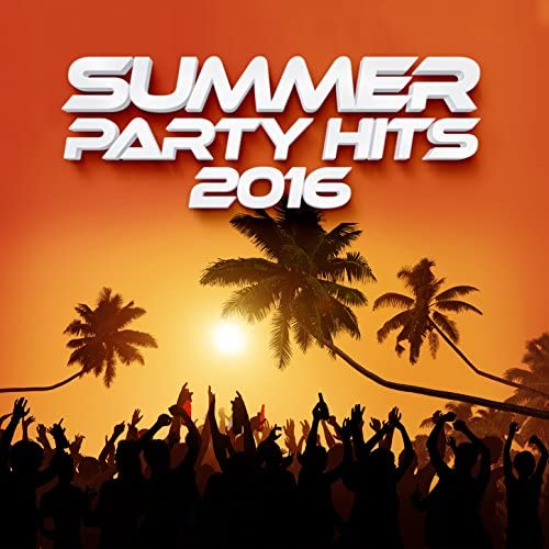 Summer Party Hits 2015