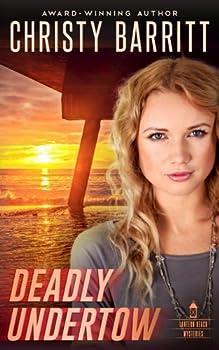 Deadly Undertow - Book #6 of the Lantern Beach Universe