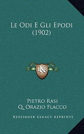 Le Odi E Gli Epodi (1902)