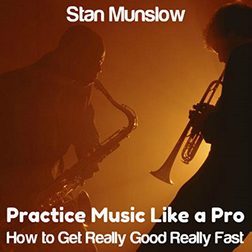 Practice Music Like a Pro cover art