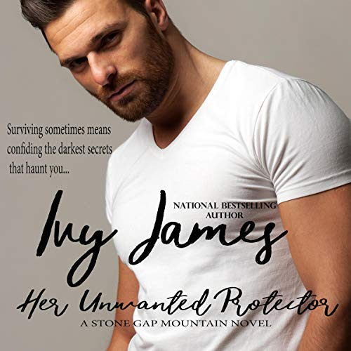 Her Unwanted Protector cover art