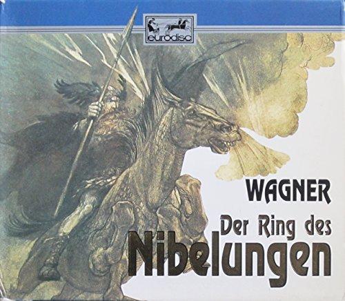 Der Ring des Nibelungen (Ga)