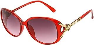 RNUYKE Brand Polarized Sunglasses For Women Men Gradient Colors Designer UV Protection