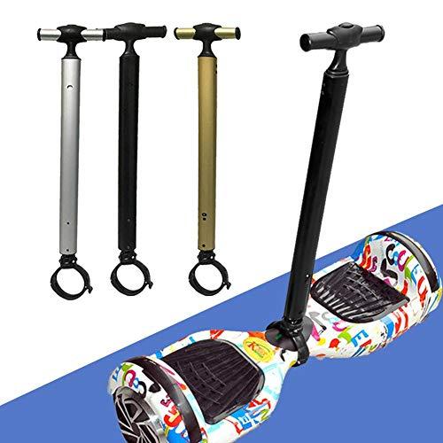 """Hook.s Aluminiumlegierungs-dehnbarer Balancen-Roller-Lenker, intelligenter Schwebeflug-Roller-Stützlenker für 6,5\""""10\"""" Zwei fahrbaren Roller"""