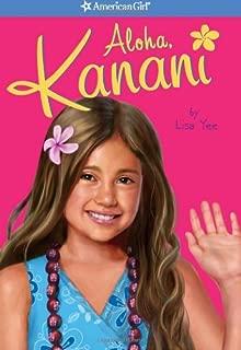 Best aloha kanani american girl doll Reviews