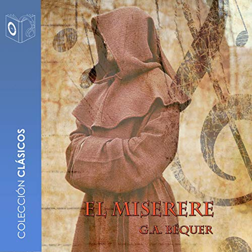 El Miserere (Spanish Edition)  By  cover art