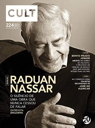 Cult #224 – Especial Raduan Nassar