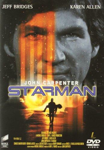 Starman [DVD]