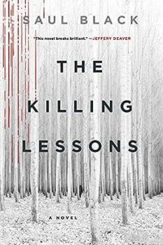 The Killing Lessons  A Novel  Valerie Hart 1