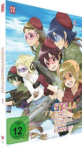 Stella Women's Academy - Vol. 1